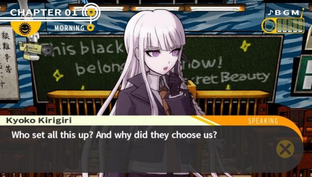 Kyoko Quote