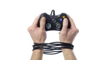 game addiction