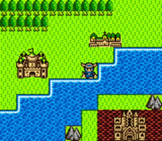 Dragon Warrior 1