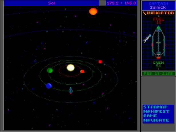 starcontrol2_entering_sol_system