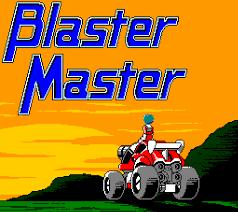 blaster-master