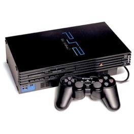 Sony-PS2