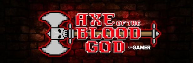 Axe of the Blood God