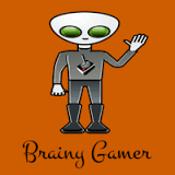 Brainy Gamer