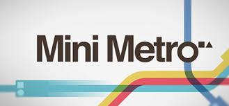 young kids mini metro