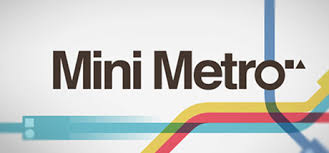 young kids mini metro