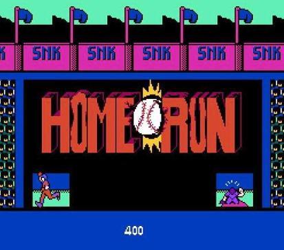 Baseball Stars 1