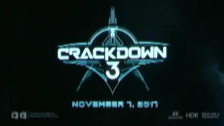 Crackdown 3 3