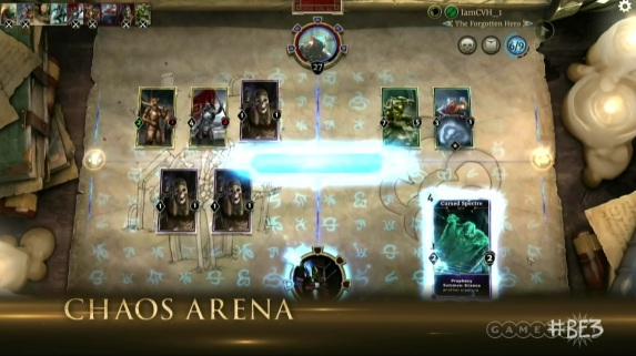 Elder Scrolls Legends 1