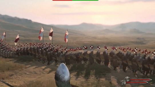 Mount and Blade 2 1