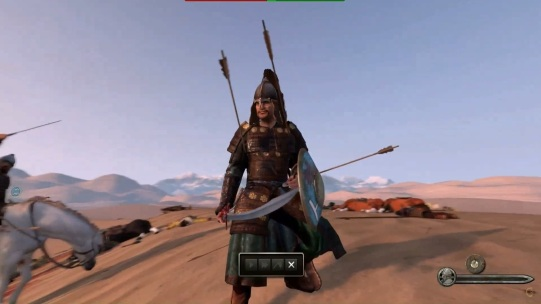 Mount and Blade 2 2