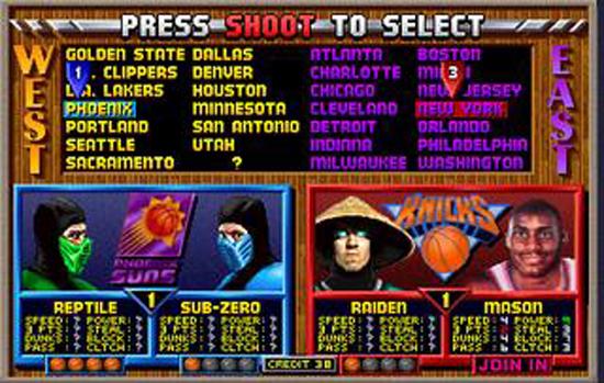 NBA JamTE2