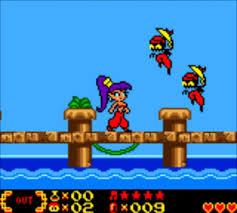 Shantae GBC