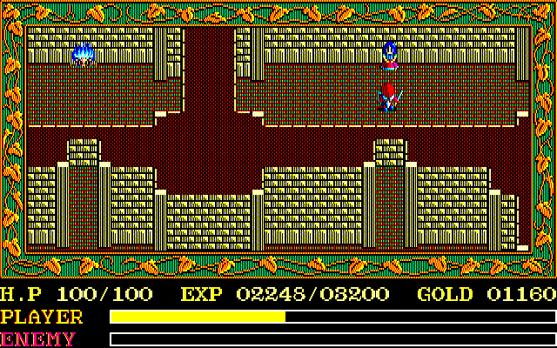 Ys 1 Famicom
