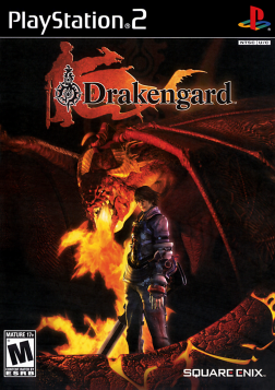 Drakengard_-_US_Box_Art