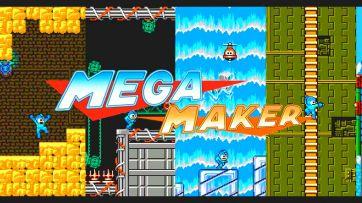 Mega Maker 1
