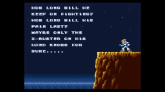 Mega Man Death 2