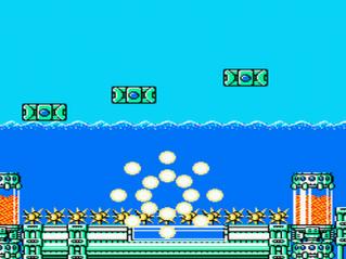 Mega Man Death 3