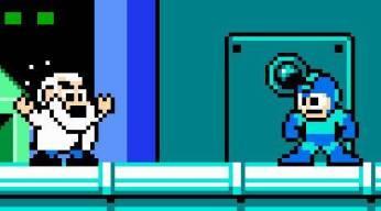 Mega Man death 4