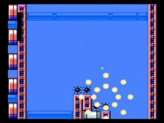 Mega Man Death