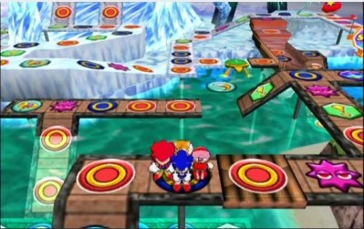 Sonic Shuffle 1