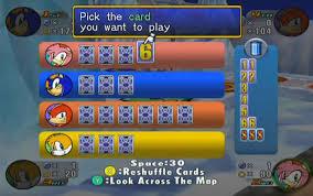 Sonic Shuffle 2