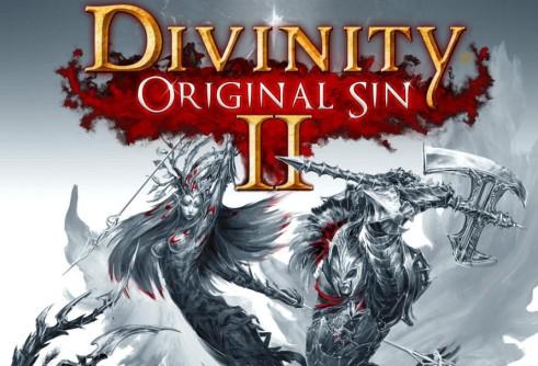 Divinity OS 2