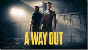 2018 a way out