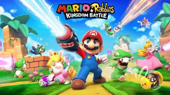 Mario-Rabbids-Kingdom-Battle-gameplay