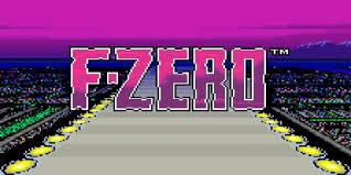 2018 E3 Fzero