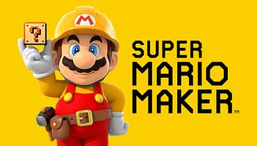 E3 Mario Maker