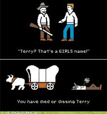 Oregon Trail Pokemon