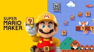 Mario maker2