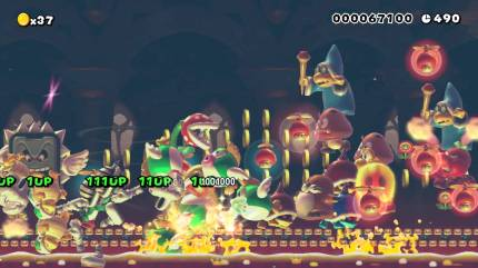 Mario maker3